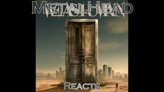 """METALHEAD REACTS to """"Let Me Drown"""" by We As Human"""