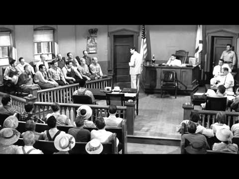 "Here's a trailer for ""To Kill a Mockingbird,"" which will screen in Ridgewood this Wednesday."