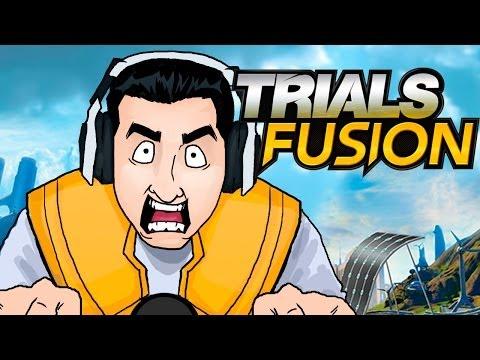 Trials Fusion I Regresan las Motos mas HD I Ep. 1