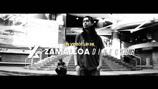 Aros Garcia Ft. Free Stayla - Escapémonos (Vídeo Official By. Erick Zamalloa)