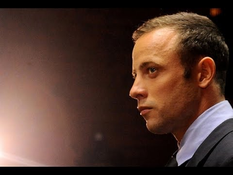 Headline: Oscar Pistorius indicted on murder charge; trial set for March