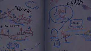 Sea of Thieves #13 - Dziecięcy pamiętnik [MISJA 3]