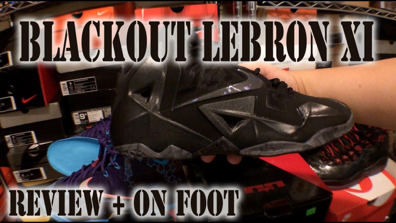 the latest 0d7ac 13632 Nike Lebron 11 (XI)