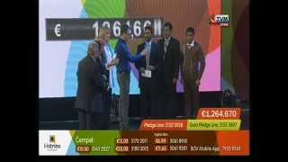 Ahmadiyya participates in L-Istrina 2014