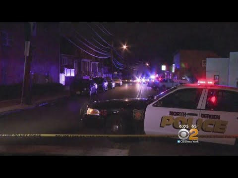 Police Fatally Shoot Suspect After 3 People Stabbed In North Bergen