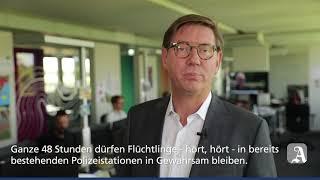 Roeinghs Ratschlag: Politisches Kasperletheater