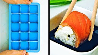 22 CLEVER ICE CUBE TRAY HACKS YOU SHOULD TRY