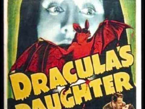 Dracula's Daughter  -  The Sharks