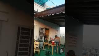 Mái Che /Mái Che Sân Thượng/Mái Che xếp Di Động/Mái Che Xếp/ Mái Che hcm/Mái Kéo Bạt/Bạt Xếp Di Động