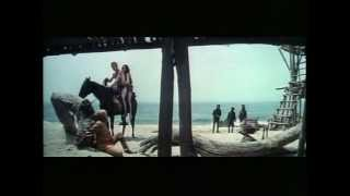 Beneath the Planet of the Apes - 1970 Theatrical Trailer