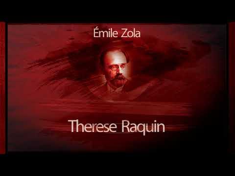 Therese Raquin (1984) - Emile Zola