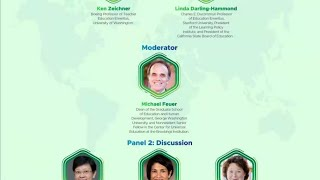FWE Webinar | The Future of Teacher Education