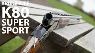 Krieghoff K80 Super Sport Shotgun Review