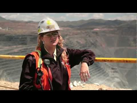 Barrick Gold Nevada - Remarkable people