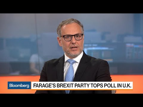 Corbyn Has `High Probability' of Winning If There's a U.K. General Election: ABP Invest