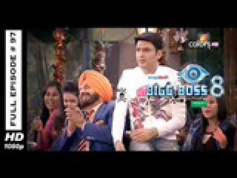 bigg season 8 mahasangam 27th dec 2014...