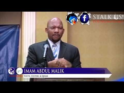 Who Are You? Identity Crisis by Imam Abdul Malik