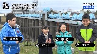 ブラツバメ #1 大河津分水路(前編) 〜大河津分水路はどうしてこの場所にできたのか〜 新潟県燕市