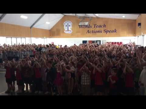 St Anthony's Primary School in Brisbane