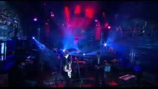 Half Moon Run - Turn Your Love - Live on Pénélope McQuade