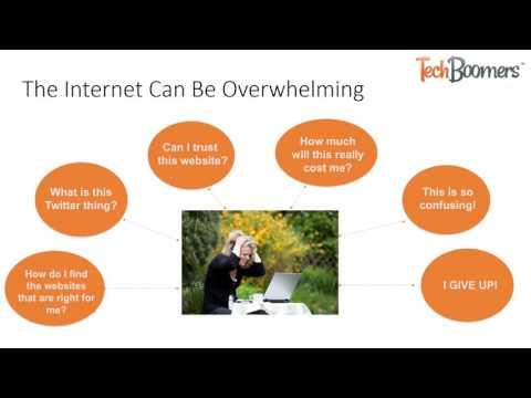 NCompass Live: Teaching Digital Literacy with TechBoomers.com