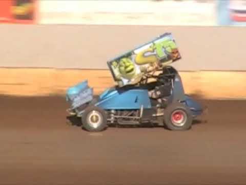 7 17 10 Cottage Grove Speedway