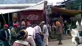 Sagada Balangbang Dance