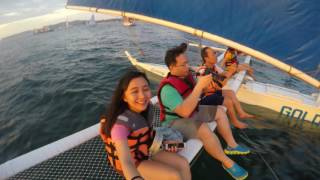 Video [Boracay] Sunset Sailing Part 2 of 2 161227 download MP3, 3GP, MP4, WEBM, AVI, FLV Desember 2017
