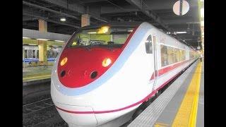 【フルHD】特急はくたか 金沢-越後湯沢 車窓 Ltd.EXP
