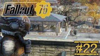 Fallout ´76 #22   Live