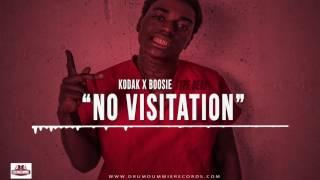 Kodak Black x Boosie Type Beat 2016 - No Visitation (Prod. By: @KingDrumdummie)