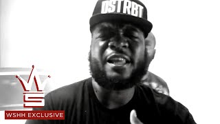"""AR-AB """"Musta Heard"""" Feat. Stacks Ruega (WSHH Exclusive - Official Music Video)"""