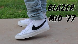 0600cf2464f9 nike-blazer-mid-77 Search on EasyTubers.com youtube videos and ...