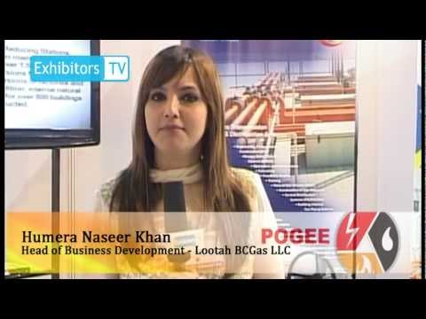 Lootah BCGas-UAE brings Natural Gas/LPG Transmission Distribution Systems to Pak (Exhibitors TV)