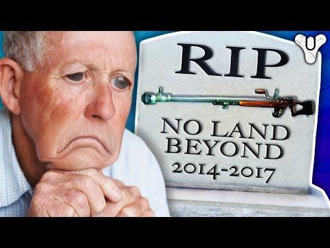 RIP No Land
