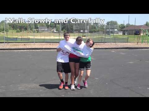 field day relay races youtube