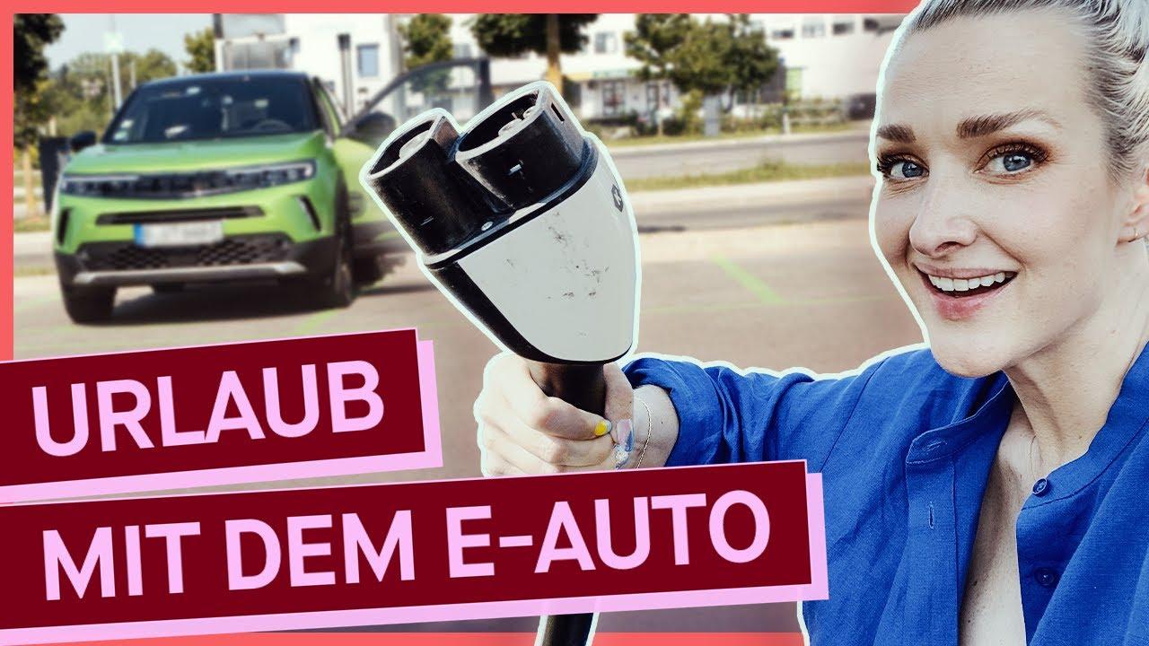 Download Mit dem Elektroauto nach Kroatien – wie entspannt ist das?