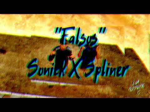 Download Falsos - Sonick FT Spliner   (Audio Oficial)   🔥
