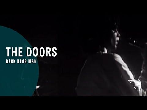 The Doors- Back Door Man From