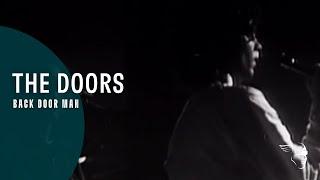 """The Doors- Back Door Man (From """"Live In Europe 1968"""" DVD)"""