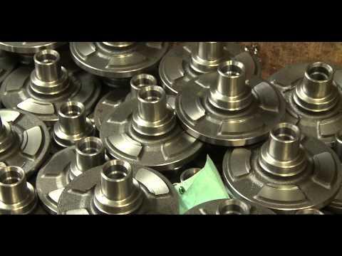 Energy Efficiency options in Forging Industry