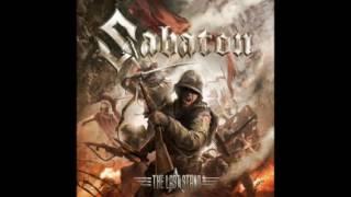 [8 bit] Sabaton - The Last Battle