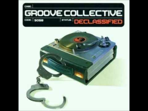 Groove Collective - Up All Night