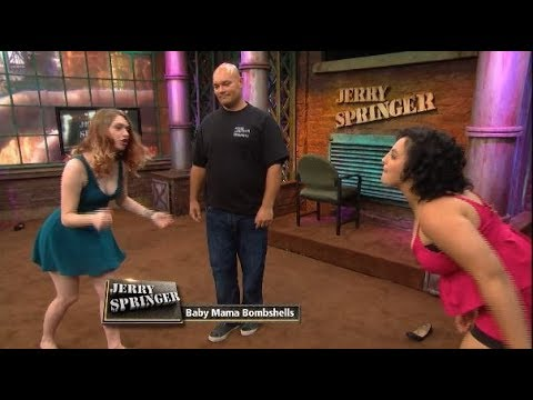 With Friends Like This... (The Jerry Springer Show)