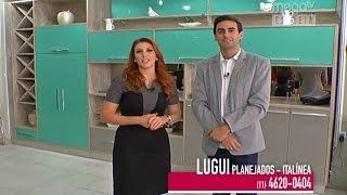Baixar Estreia - Lugui Planejados - Italínea na Mega TV