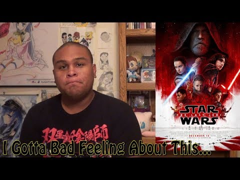 Download Youtube: So About Star Wars Episode VIII: The Last Jedi....