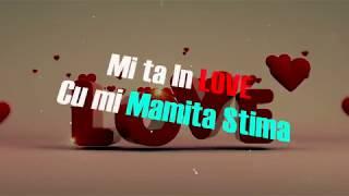 Mi ta In Love - Grupo Betico Ft Rocco Franken Lyric Video