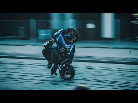 Motorcycle Meeting @ Helsinki 27.4.2018