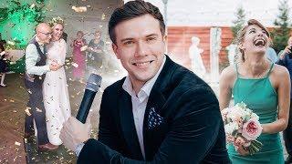 Как это было! Свадьбы, выпускные 2018!
