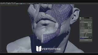 ziRail for Autodesk Maya by Vertexture | Retopology Tool For Maya